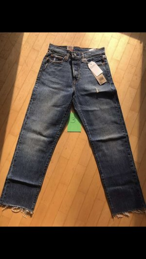Nagelneue Levi's Original Wedgie Fit