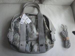 Liebeskind Bolsa gris claro-gris Cuero