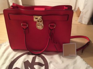 Nagelneue Michael Kors Hamilton Bag