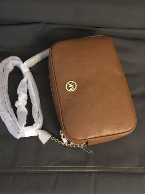 Michael Kors Sac Baril bronze