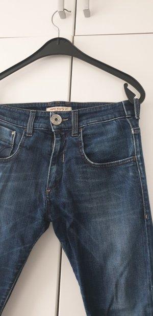 Miss Sixty Jeans da motociclista blu