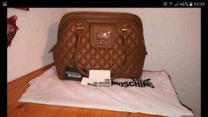Nagelneue Moschino Love Handtasche