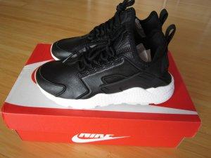Nike Veterschoenen zwart