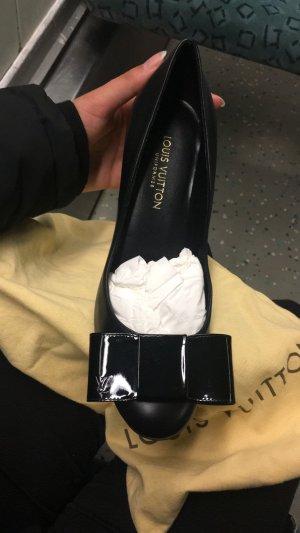 Nagelneue originale Louis Vuitton Pumps/ Hohe Schuhe !