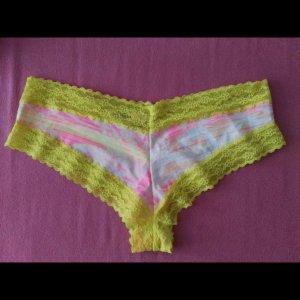 nagelneue Panty von Victorias Secret Gr.M