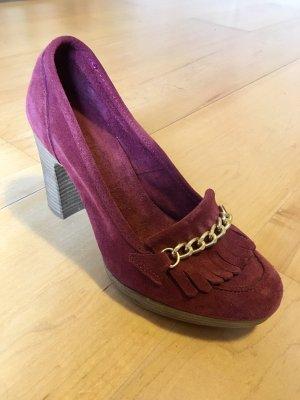 Nagelneue Schuhe