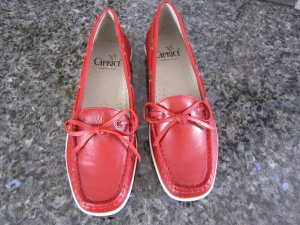 Nagelneue Schuhe von Caprice
