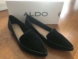 NAGELNEUE Slipper/ Loafer von Aldo Größe 38