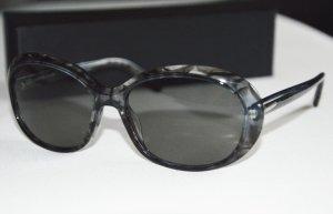 Rodenstock Occhiale stile retro grigio scuro-antracite