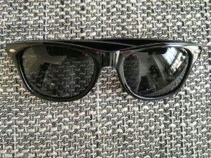 nagelneue sonnenbrille schwarz impericon