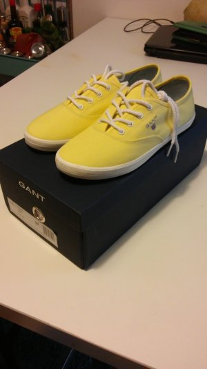 Nagelneue ungetragene GANT Sneakers