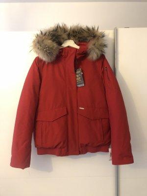 Nagelneue Woolrich Winterjacke mit Etikett