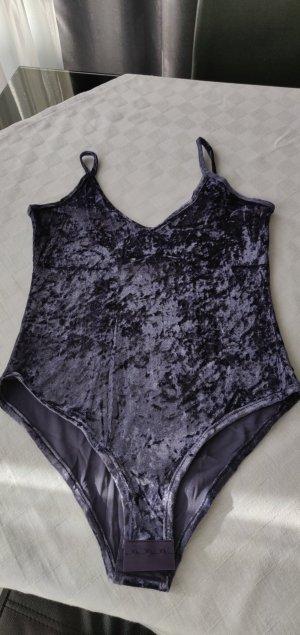 Bodies violeta grisáceo-violeta oscuro