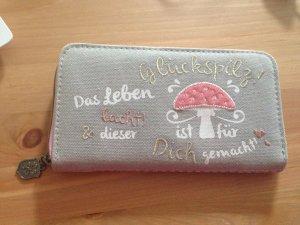 """Nagelneuer Geldbeutel der Marke """"Adelheid"""""""