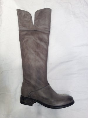 Nagelneuer Reiterstiefel Boots # Made in Italy#