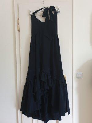 Nagelneues Abendkleid aus 100% Seide von Juicy Couture, Gr. 34