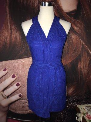 Nagelneues blitzblaues Kleid von Zara