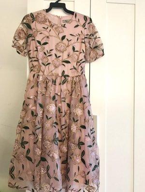 Nagelneues Hallhuber Kleid