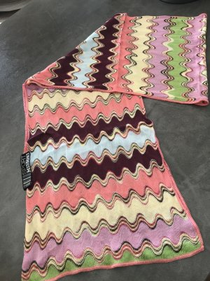 Missoni Neckerchief multicolored