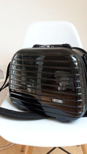 Nagelneues RIMOWA Beauty-Case - schwarz-lack
