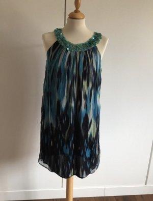 Ana Alcazar Dress multicolored