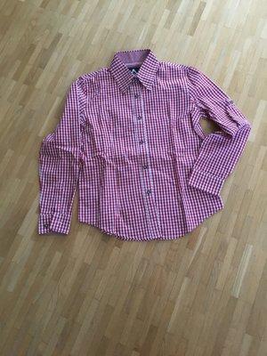 Nagelneues Trachtenhemd