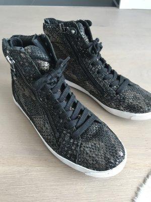 Nahezu ungetragene Kennel & Schmenger High Sneaker