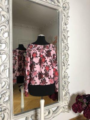 Nakd Bluse floral