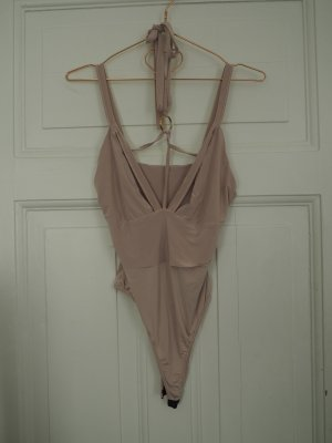 Shirt Body rose-gold-coloured