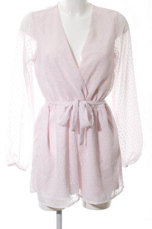 Nakd Jumpsuit pink Allover-Druck Elegant
