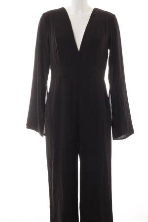 Nakd Jumpsuit schwarz Elegant