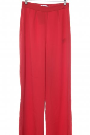 Nakd Marlene Trousers red casual look
