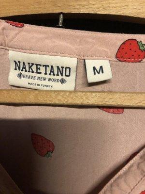 Naketano Bluse