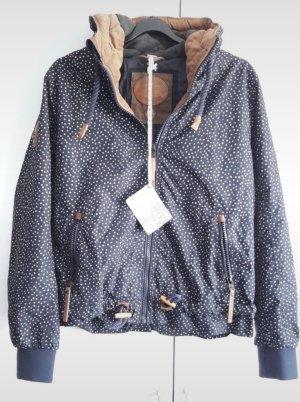 Naketano Damen Jacke Gleitgelzeit XL Neu mit Etikett