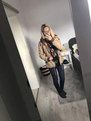 Naketano Outdoor Jacket beige