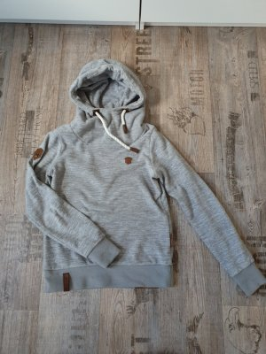 Naketano Fleece Jumper grey