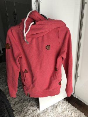 Naketano Hoodie Pullover Sweatshirt