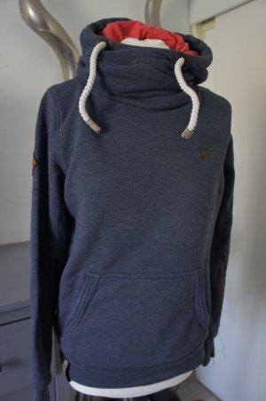 NAKETANO Hoody Sweashirt Größe 36 Pullover