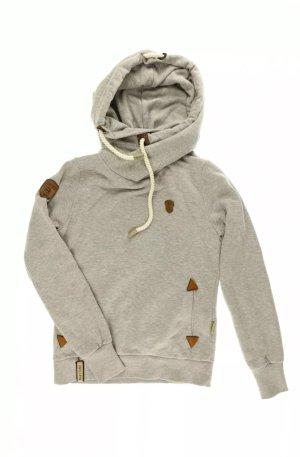 Naketano Kapuzensweater / Sweatshirt Gr. M