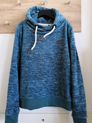 Naketano Kapuzensweatshirt L Fleece