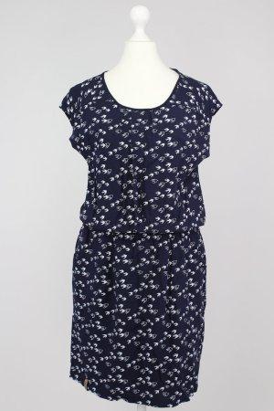 Naketano Kleid blau Größe S 1711290170747