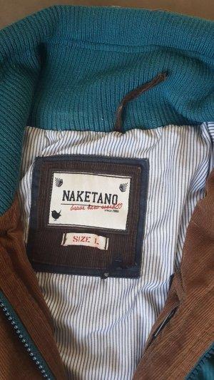 Naketano Kurzmantel
