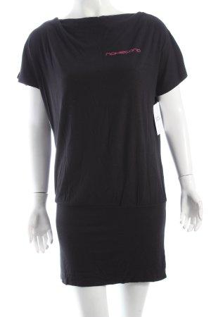 Naketano Longshirt schwarz Casual-Look