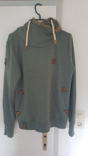 Naketano Muschinski Pullover Fell