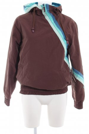 Naketano Chaqueta para exteriores multicolor look casual