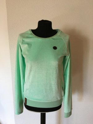 Naketano Pulli in mint