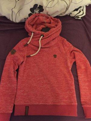Naketano Pulli in pink rot