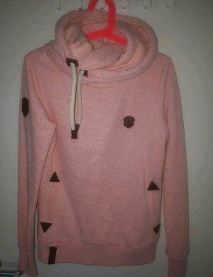 Naketano pullis 1x rosa und 1x beige