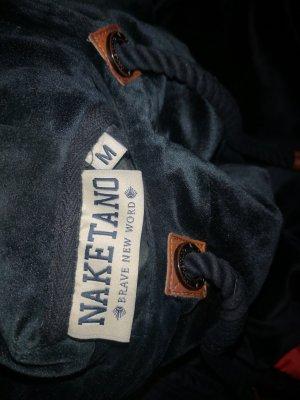Naketano Pull noir
