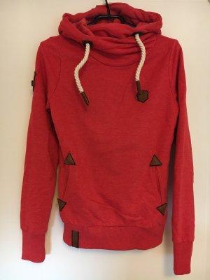 Naketano Hooded Sweater multicolored